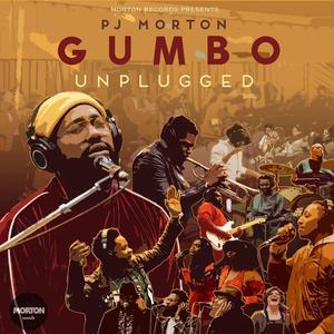 PJ Morton/Gumbo Unplugged -国内盤- [CD]