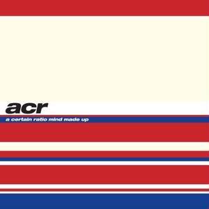 A Certain Ratio / Mind Made Up (Purple Vinyl) [2LP+DL CODE]