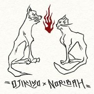 NORIKIYO & OJIBAH / OJIKIYO×NORIBAH [CD]
