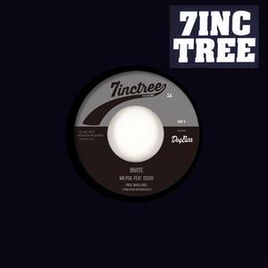 MR.PUG FEAT ISSUGI /16FLIP & DJ SHOE/7INC TREE - Tree & Chambr - #16 [7INCH]