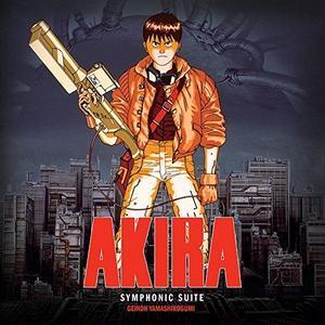 芸能山城組 / Symphonic Suite AKIRA [2LP]