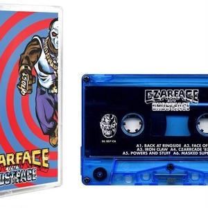 2月下旬 - GHOSTFACE KILLAH & CZARFACE / CZARFACE MEETS GHOSTFACE [TAPE]