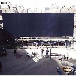 BROLIN / MEGASTOMO(期間限定価格盤)[CD]