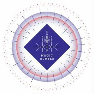 Mamazu / MAGIC NUMBER [MIX CD]