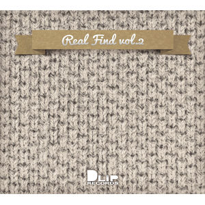 NAGMATIC - REAL FIND VOL.2 [CD]