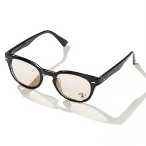 COLOR TOY SUNGLASS(LIGHT BROWN)