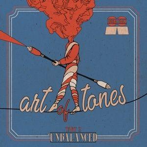 Art Of Tones / UNBALANCED PART 2 [12inch]