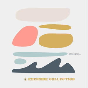 Kerbside Collection / Smoke Signals [LP]