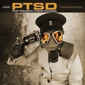 Pharoahe Monch/PTSD [2LP]
