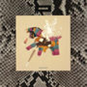 Madlib/PINATA BEATS-CD Album-