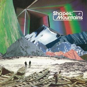 近日入荷 - V.A. / SHAPES : MOUNTAINS [2LP]