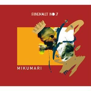 MIKUMARI x OWL BEATS - FINE MALT No.7 [CD]