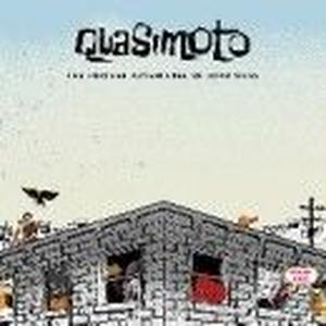 Quasimoto / The Further Adventures of Lord Quas [2LP]