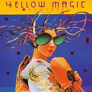 YELLOW MAGIC ORCHESTRA / イエロー・マジック・オーケストラ〈US版〉【Standard Vinyl Edition】<33 1/3rpm 1枚組> [LP]