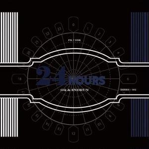 4/10 - GQ & ENDRUN / 24HOURS [MIX CD]