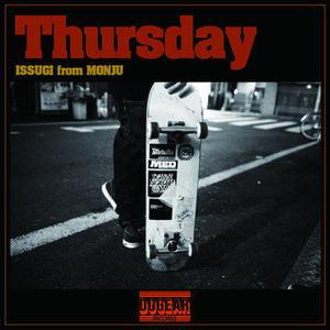 ISSUGI / THURSDAY.EP [LP]