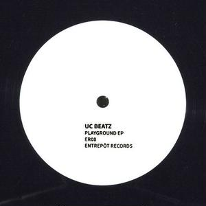 UC BEATZ/PLAYGROUND EP [12INCH]