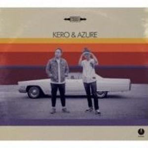 KERO & AZURE / JAZZHOP [CD]