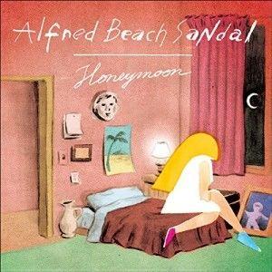 Alfred Beach Sandal / Honeymoon [CD]