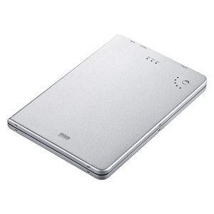 USB充電ポート付きノートパソコン用モバイルバッテリー