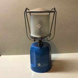 キャンピングガス ルモ 200(B) CAMPING gaz Lanterne Lumogaz