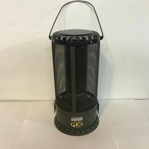 POD 7K Heater  Sweden/軍用ストーブ /未使用