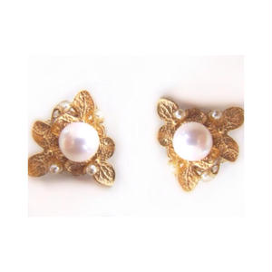 Golden Flower wz Pearl