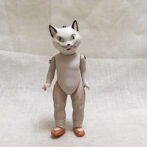 ネコのミニョネットB