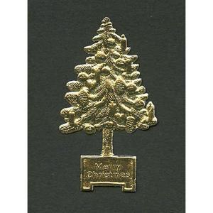 ドレスデントリム・クリスマスツリーゴールド