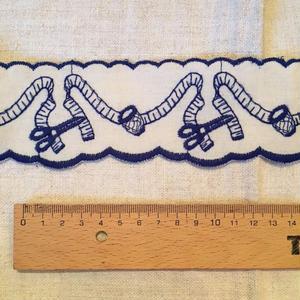 装飾テープ ハサミとメジャー
