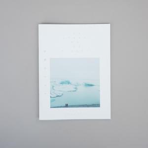 [新刊] となりの惑星 ICE CREAM ON ICE PLANET / 加治枝里子(Eriko Kaji)