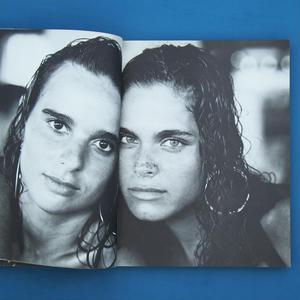 O RIO DE JANEIRO / Bruce weber(ブルース・ウェーバー)