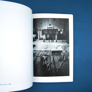 Fotonote Contrasto 18 Josef Koudelka / ヨゼフ・クーデルカ