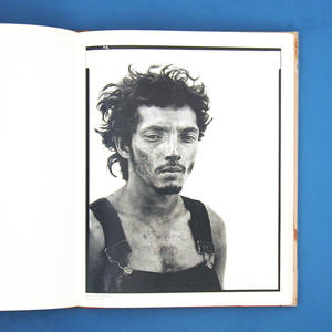 In the American West / Richard Avedon(リチャード・アヴェドン)