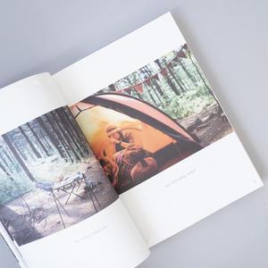 [新刊] 숲의 하루 (森の1日) /  빅초이, 블리 (ピッ・チョイ、ブルリ)