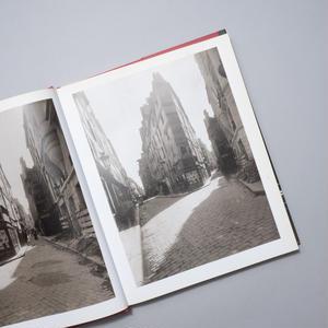 Paris / Eugene Atget(ウジェーヌ・アジェ)