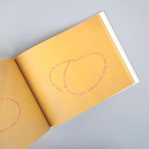 RINGS OF LISPEVTOR (AGUA VIVA) / Roni Horn (ローニ・ホーン)