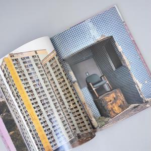 Hong Kong : front door / back door / Michael Wolf (マイケル・ウルフ)