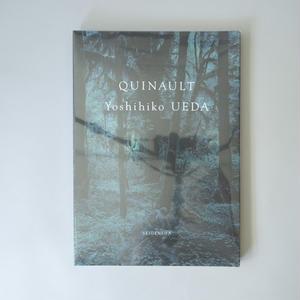QUINAULT / 上田義彦(Yoshihiko Ueda)