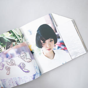 明星  / 川島小鳥 (Kotori Kawashima)