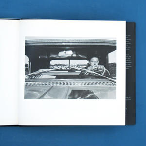 Lee Friedlander: Self Portrait / Lee Friedlander(リー・フリードランダー)