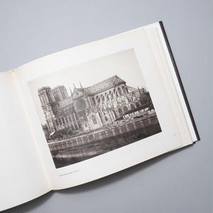 The photographs of Edouard Baldus / Edouard Baldus (エドゥアール・バルデュス)