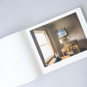 Uncommon Places: The Complete Works Stephen Shore(ステファン・ショア)