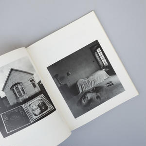 Jerry N. Uelsmann an Aperture Monograph / ジェリー・ユルズマン