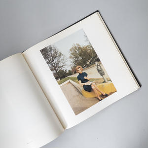 [初版]guide / William Eggleston (ウィリアム・エグルストン)