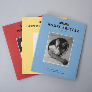 IN FOCUS / André Kertész, László Moholy-Nagy, Man Ray (アンドレ・ケルテス、モホリ=ナジ・ラースロー、マン・レイ)