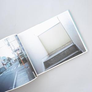 Message / 佐内正史(Masafumi Sanai)