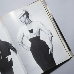 クリスチャン・ディオール 1947-1957 Dior in VOGUE / Brigid Keenan著、金子桂子訳