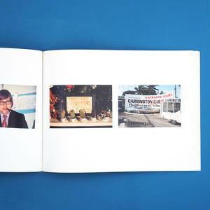 American Surfaces 1972 / Stephen Shore(ステファン・ショア)