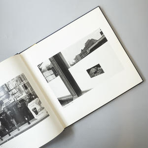 Lee Friedlander: Photographs / Lee Friedlander(リー・フリードランダー)